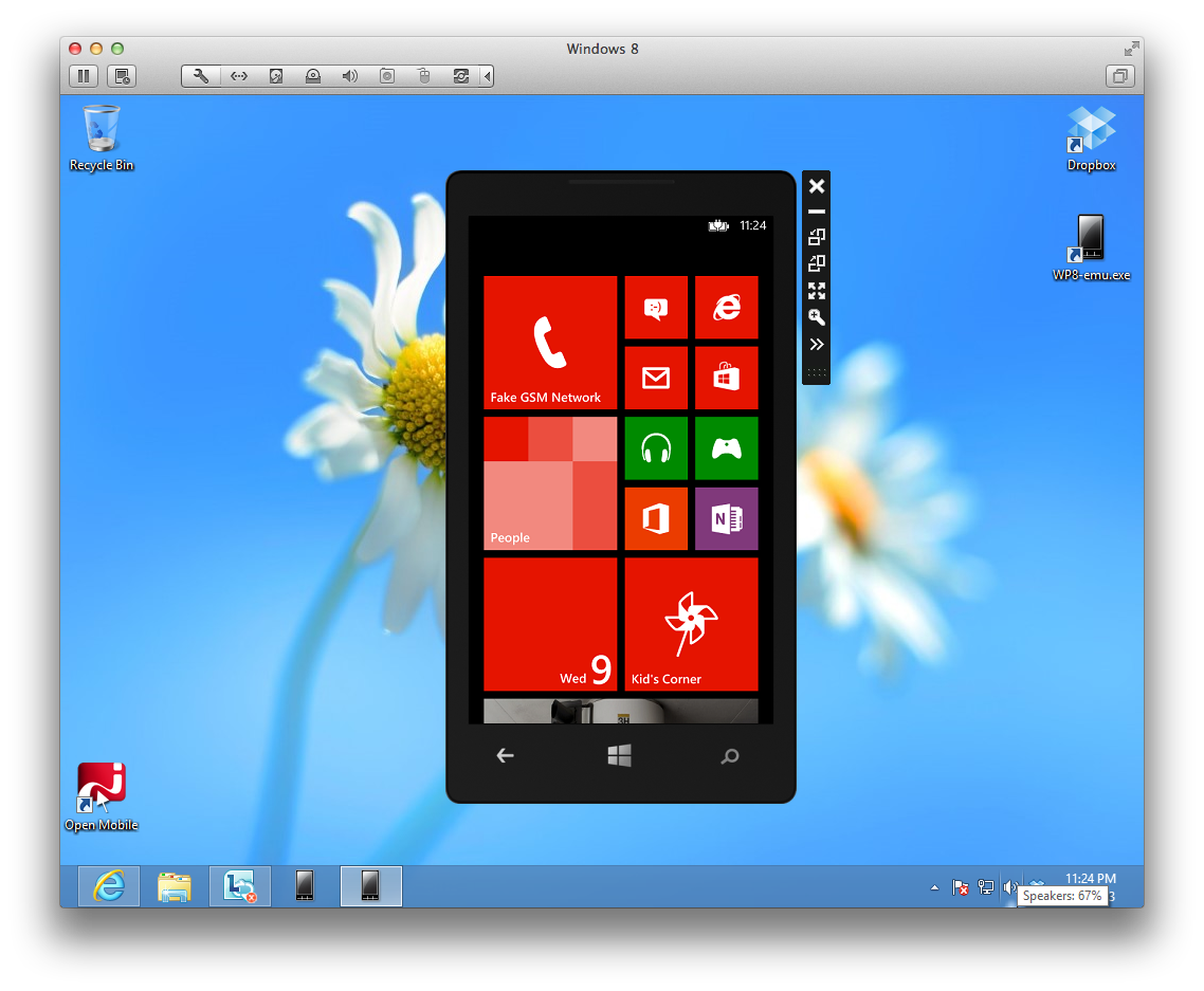 How To Enable Wp8 Emulator On Mac Girliemac Blog