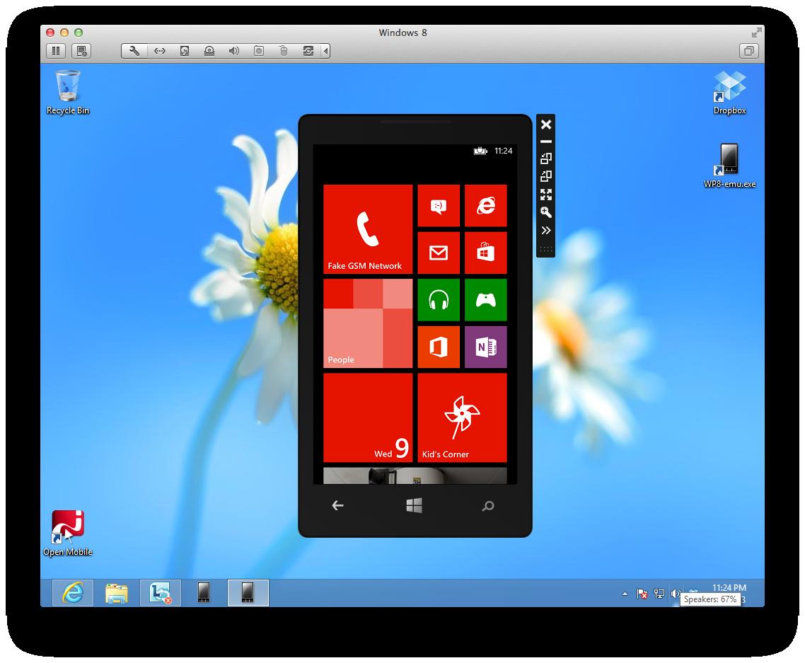 Download Windows Emulator For Mac